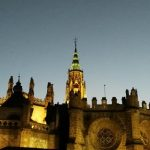 Mito, Magia y Misterio en la ciudad de Toledo