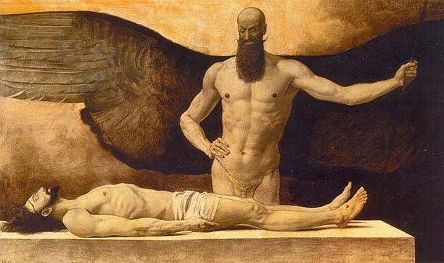 El papel del Astral como cuerpo intermedio