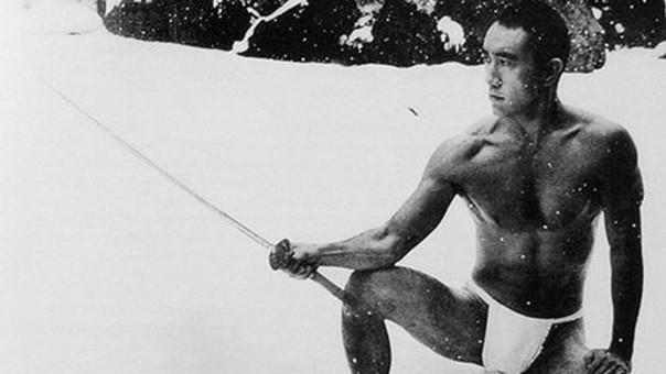 RITUAL DE YUKIO MISHIMA, el camino del samurái