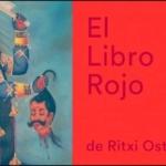 El Libro Rojo de Ritxi Ostáriz
