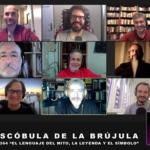 """""""EL PODER DEL MITO"""" EN LA ESCÓBULA DE LA BRÚJULA"""