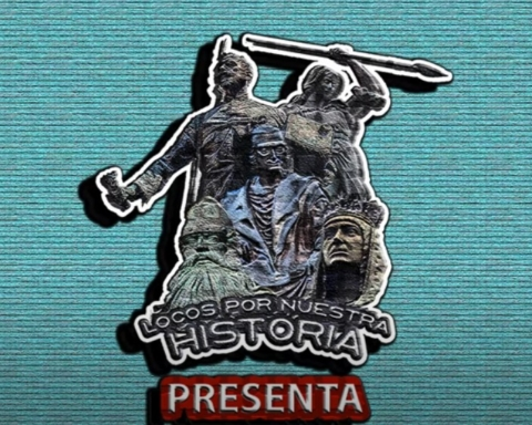 LOCOS POR NUESTRA HISTORIA